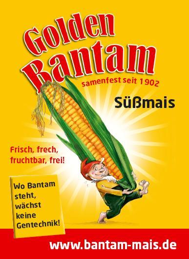 Bantam Mais in